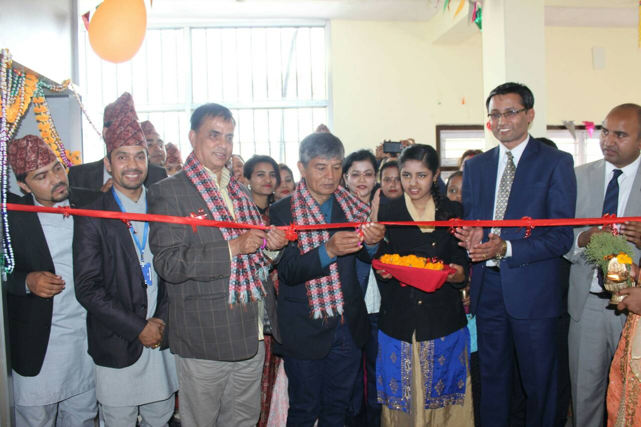 Citizen Life Insurance brings into operation regional office at Butwal and branch office at Bhairahawa