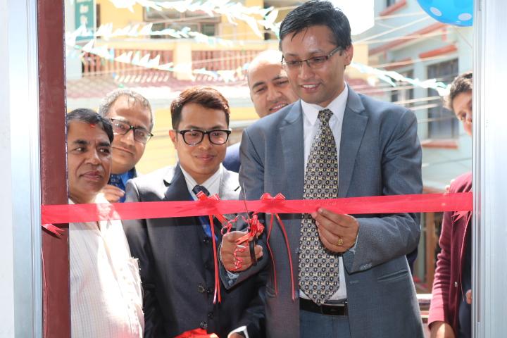 Citizen Life Insurance Starts Operation at Melamchi